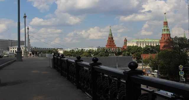 Снять офис на Кропоткинской