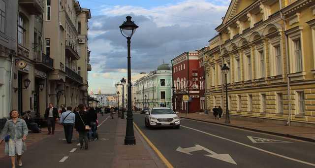 Снять офис метро Баррикадная