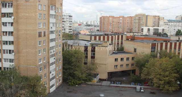 Снять офис у метро Бауманская