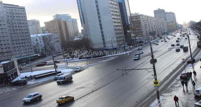 Аренда офиса у метро Октябрьская