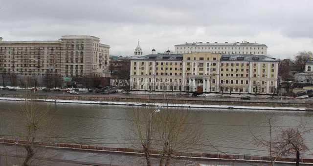 Аренда офиса у метро Марксисткая