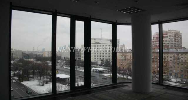 Аренда офиса у метро Серпуховская