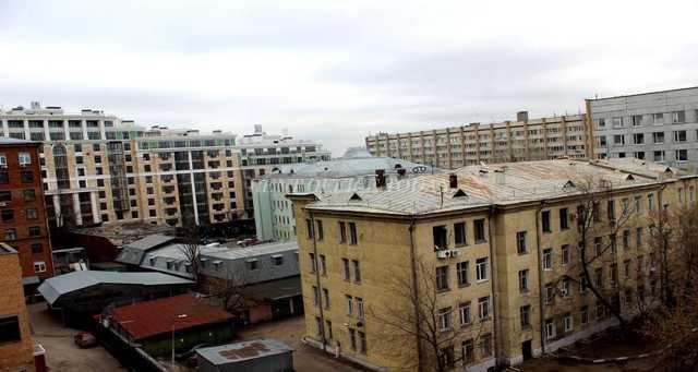 Аренда офиса у метро Спортивная