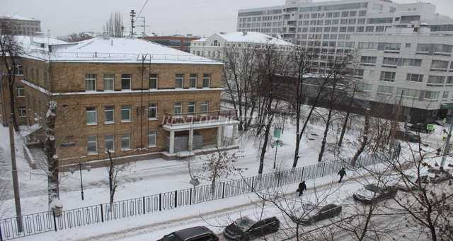 Аренда офиса у метро Фрунзенская