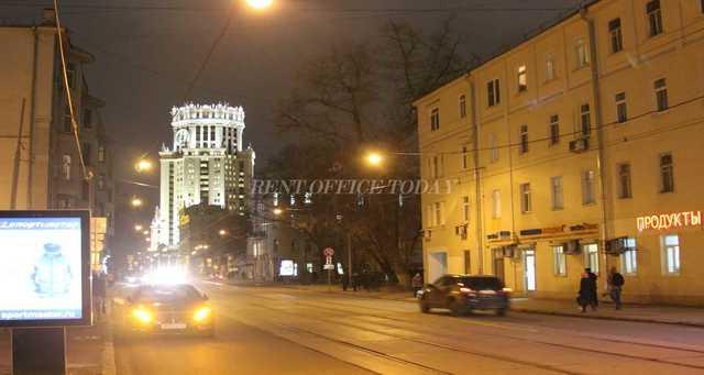 Бизнес центры на Павелецкой