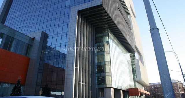 Бизнес центры в Северном округе САО