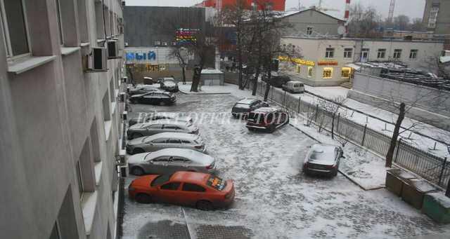 Снять офис на Савеловской