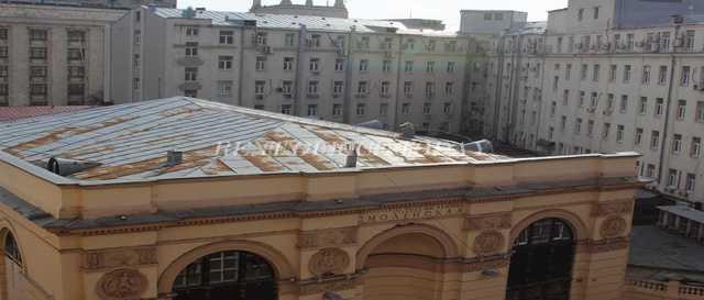 Снять офис у метро Смоленская