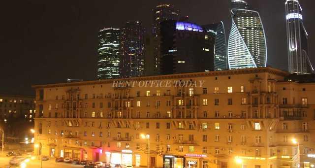 Снять офис у метро Студенческая