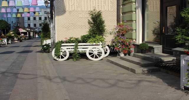 Снять офис в Тверском районе