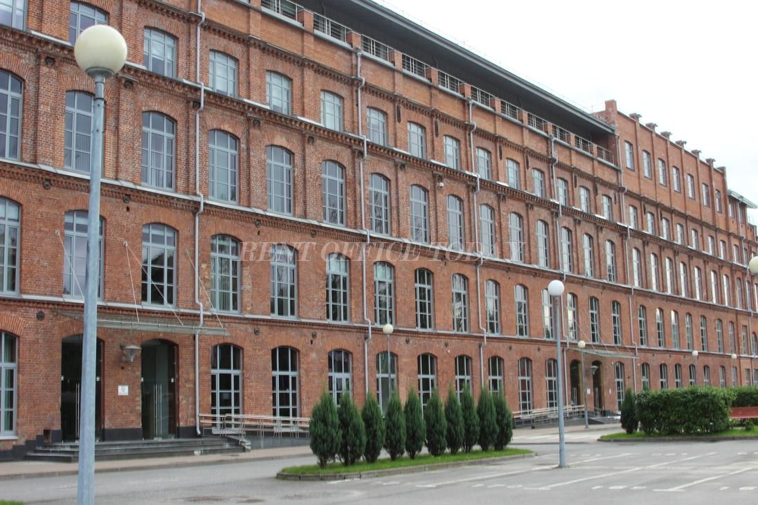 Аренда офиса на Елизаровской