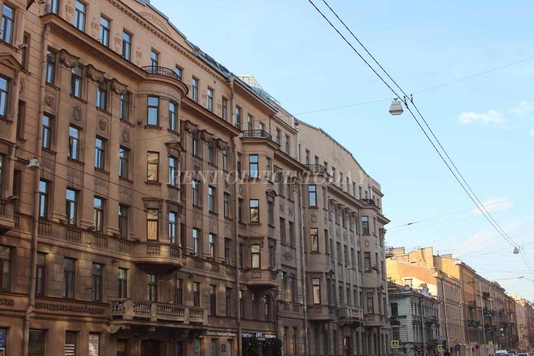 Аренда офиса на Литовском проспекте