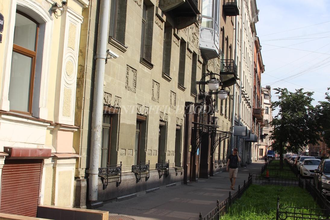 Аренда офиса на Пушкинской в Санкт Петербурге