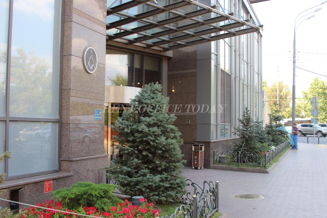 Аренда офиса на Шаболовской
