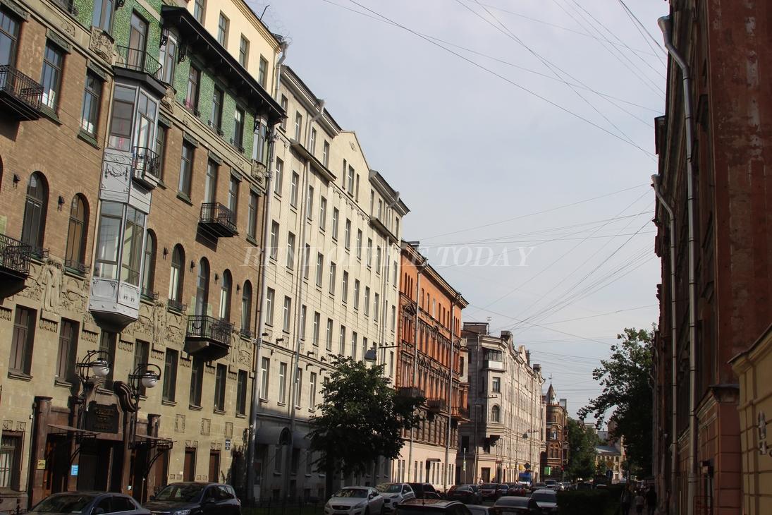Аренда офиса на Звенигородской