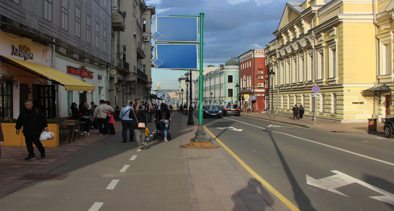 Аренда офиса у метро Баррикадная