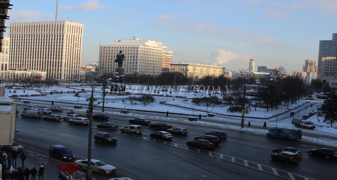 Аренда офиса у метро Добрынинская