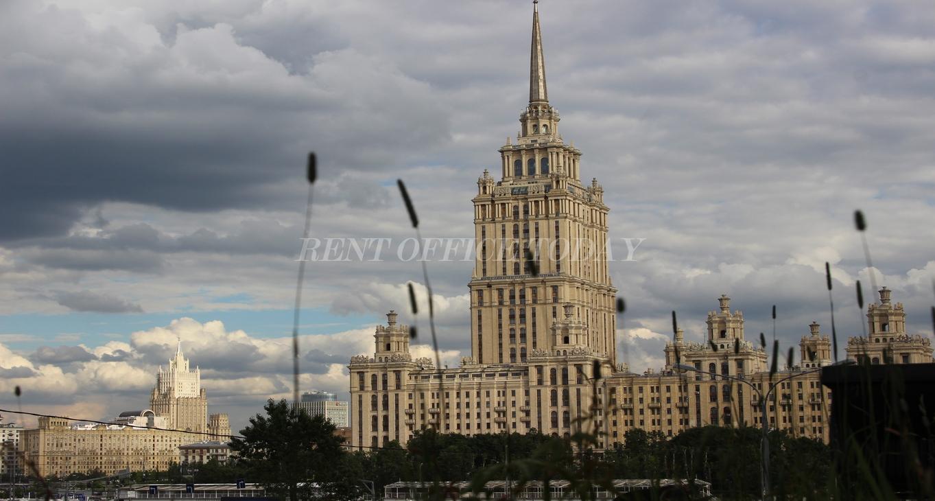 Аренда офиса на Киевской