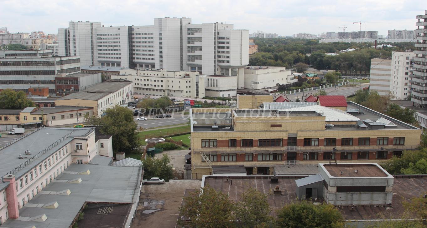 Аренда офиса на Комсомольской