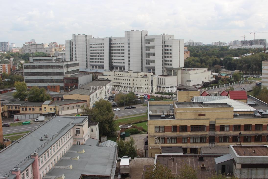 Аренда офиса у метро Красносельская