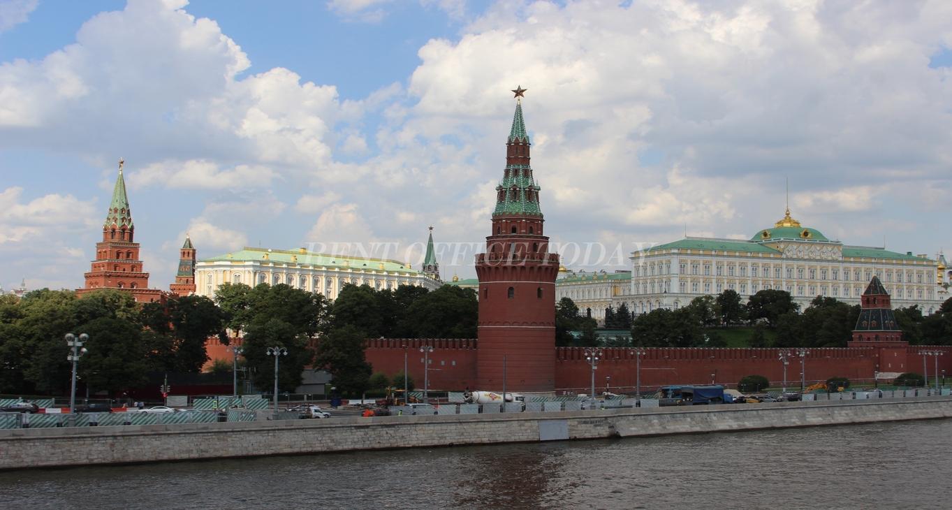 Аренда офиса у метро Кропоткинская
