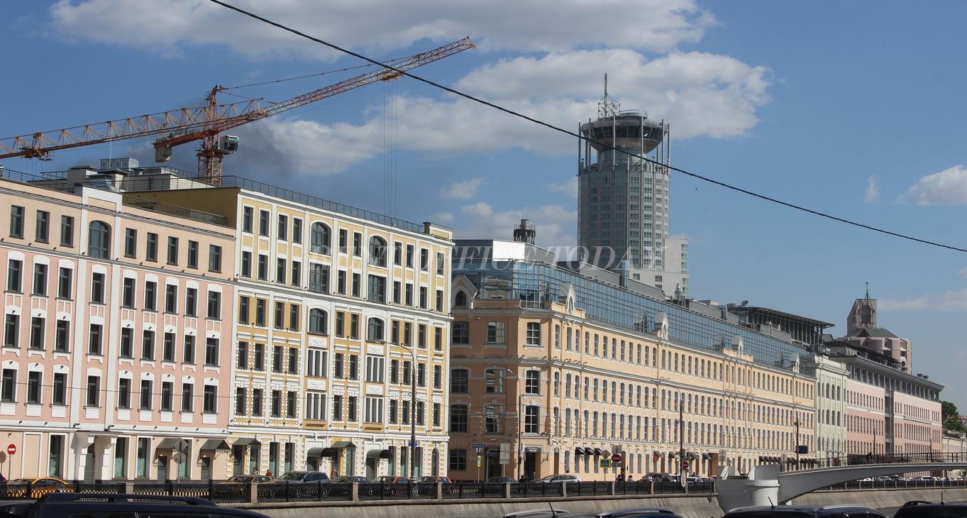 Аренда офиса у метро Павелецкая