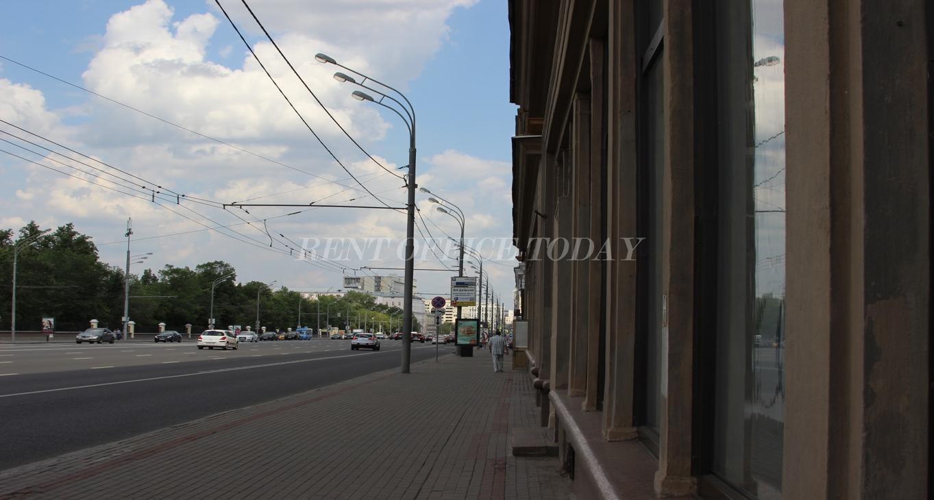 Аренда офиса у метро Шаболовская