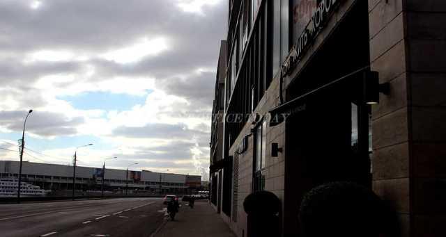 Аренда офиса в районе Хамовники