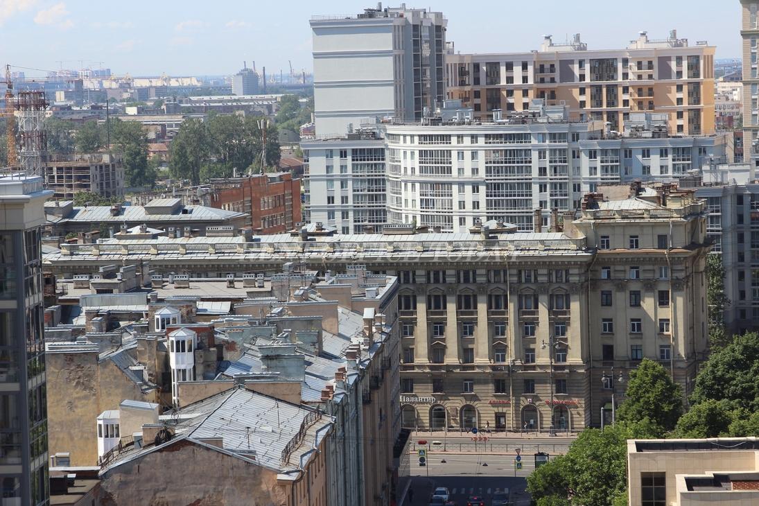 Аренда офиса в Московском районе