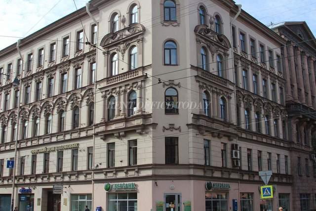 Аренда офиса в особняке в Санкт Петербурге (СПБ)