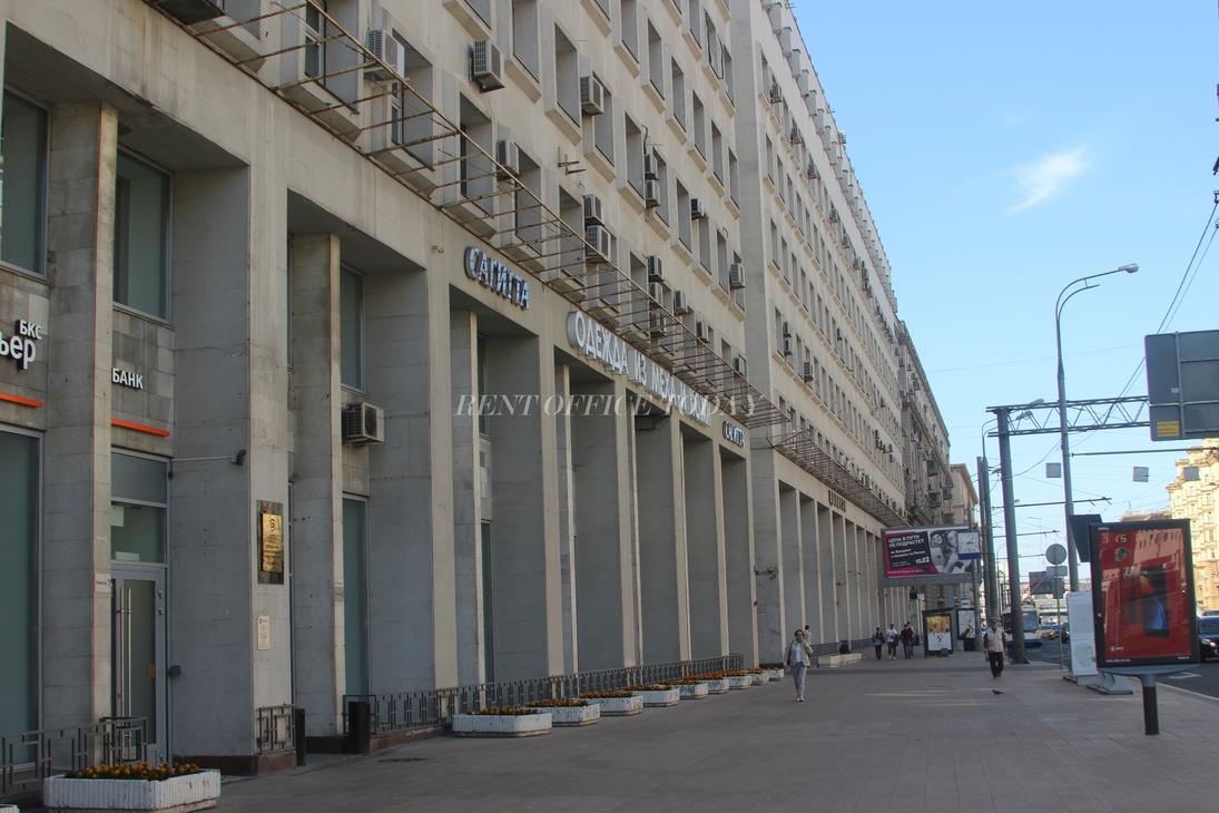 Аренда офиса в СВАО