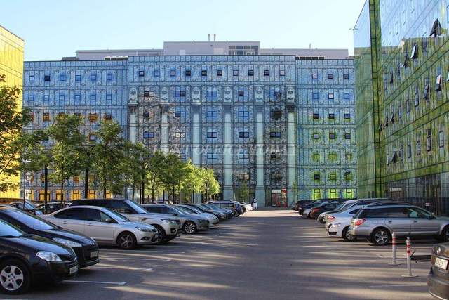 Аренда офиса в Бизнес Парке в Санкт Петербурге (СПБ)