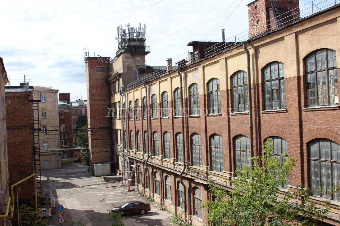 Бизнес центры на Чкаловской в Санкт Петербурге