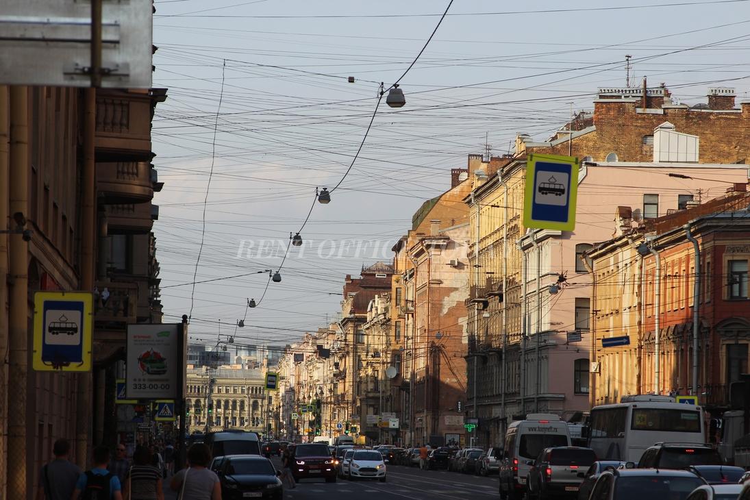 Бизнес центры на Достоевской