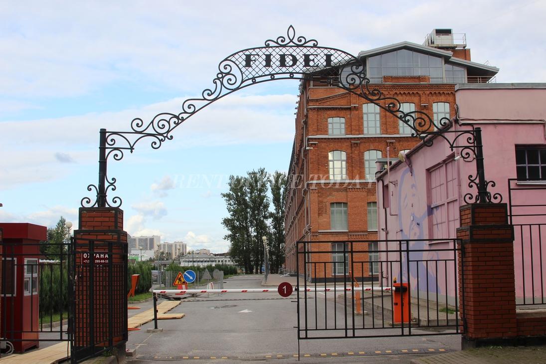 Бизнес центры на Елизаровской