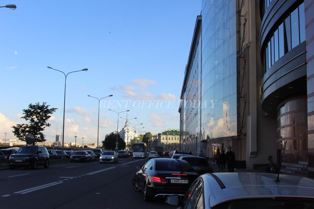 Бизнес центры на Горьковской