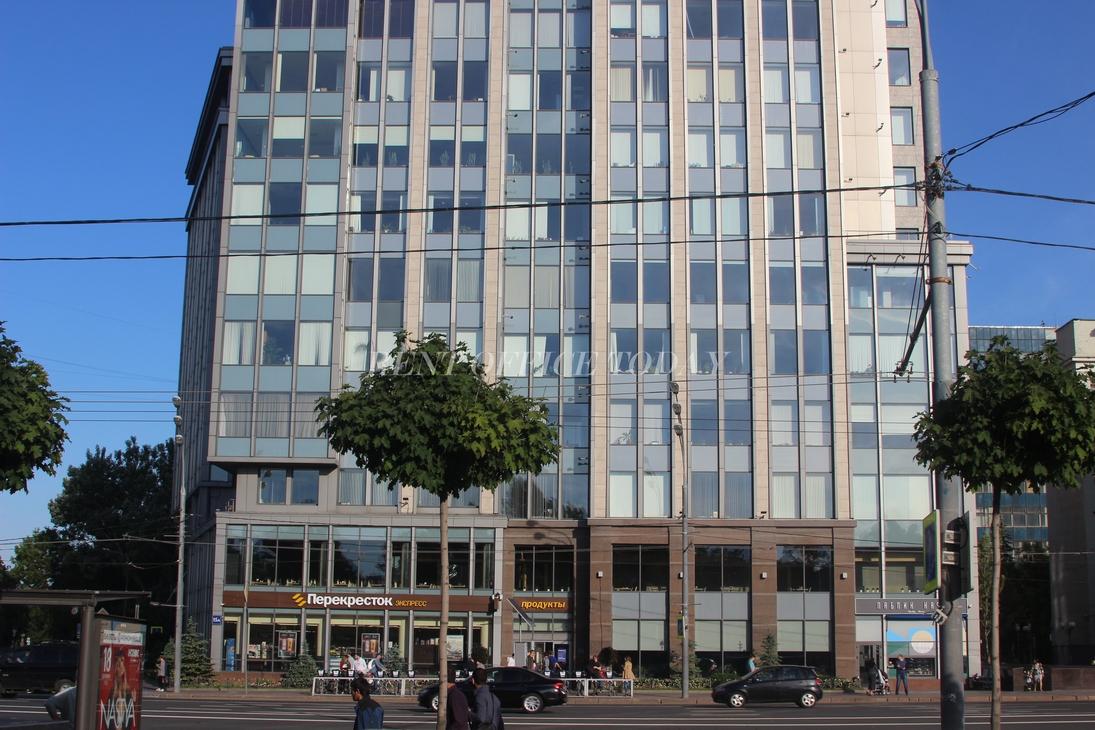 Бизнес центры на Ленинском проспекте