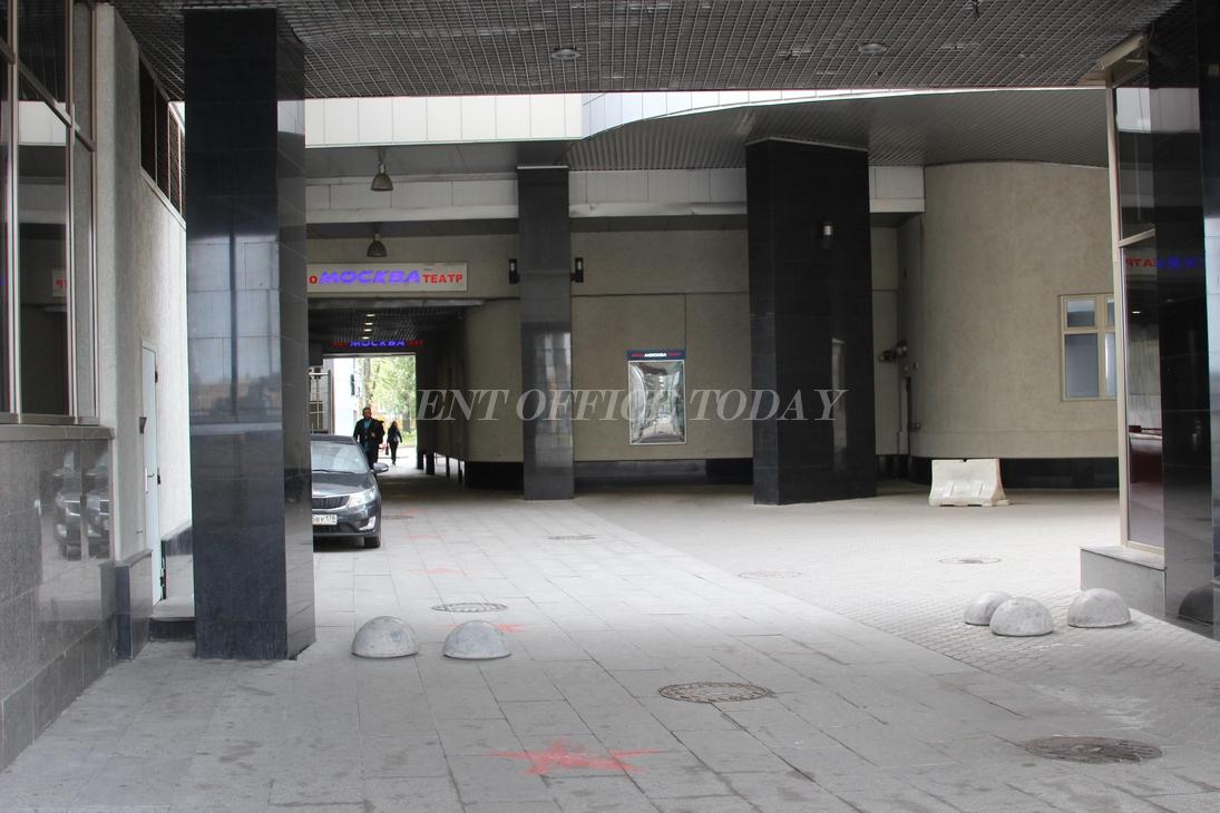 Бизнес центры на Площади Александра Невского