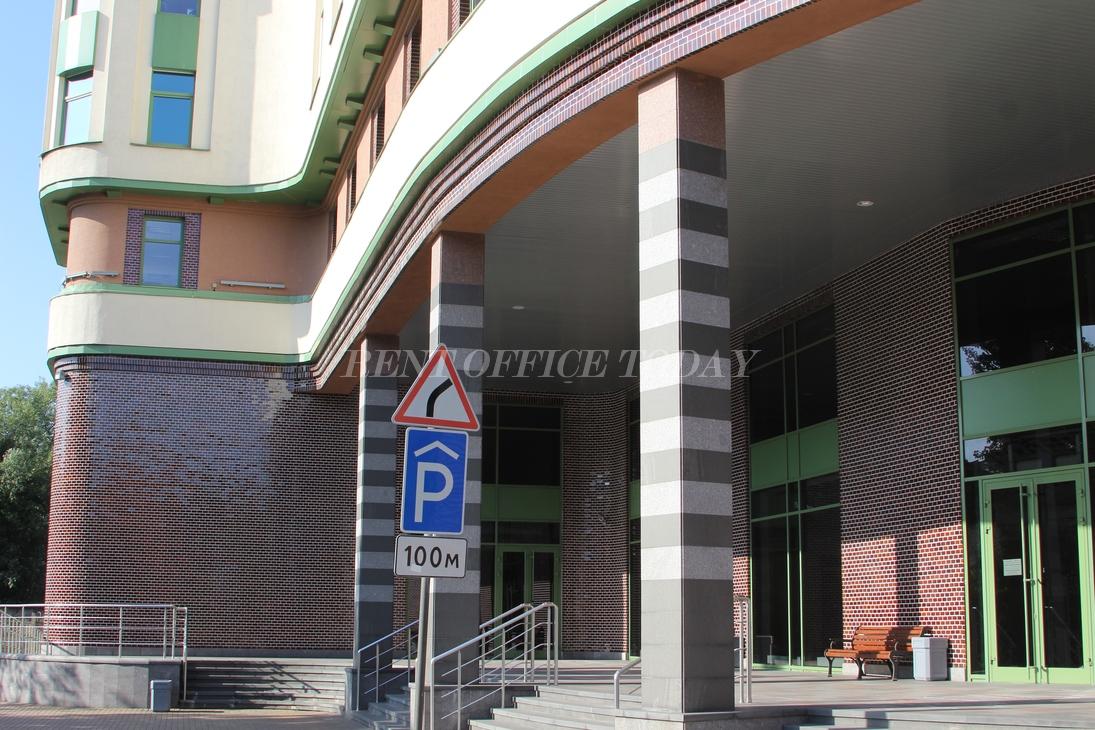 Бизнес центры н Приморской