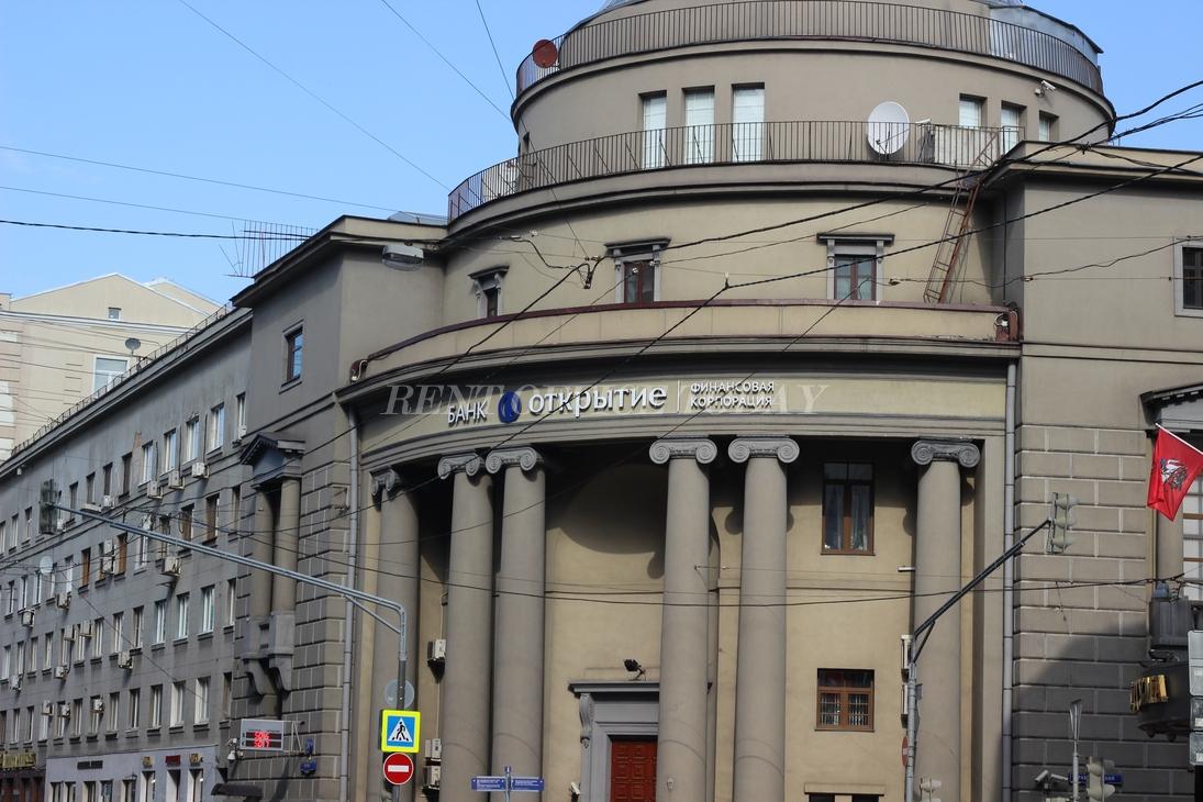 Бизнес центры на Пушкинской