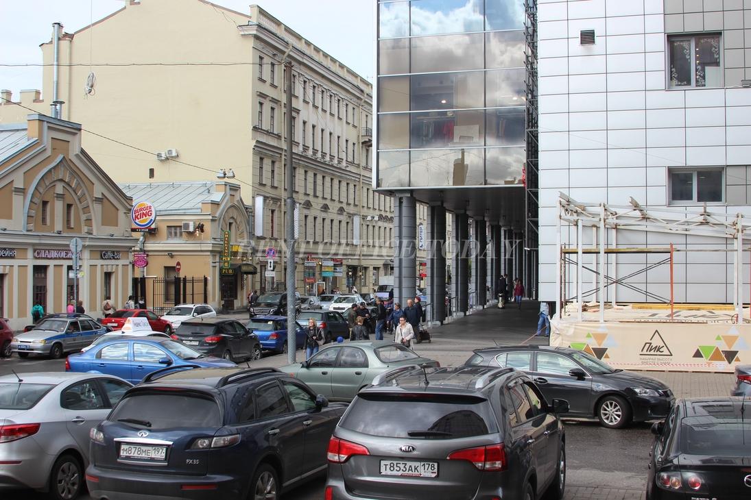 Бизнес центры на Спасской