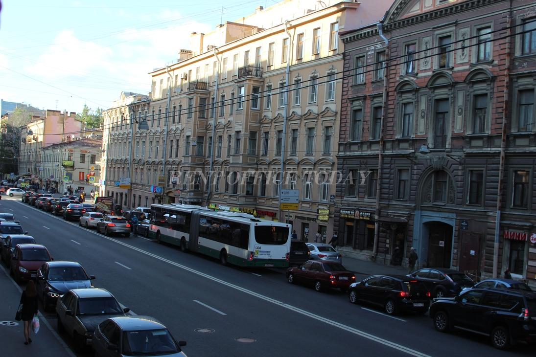 Бизнес центры на Василеостровской