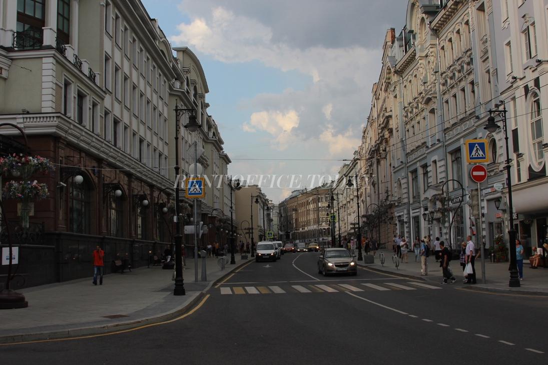 Бизнес центры в Красносельском районе