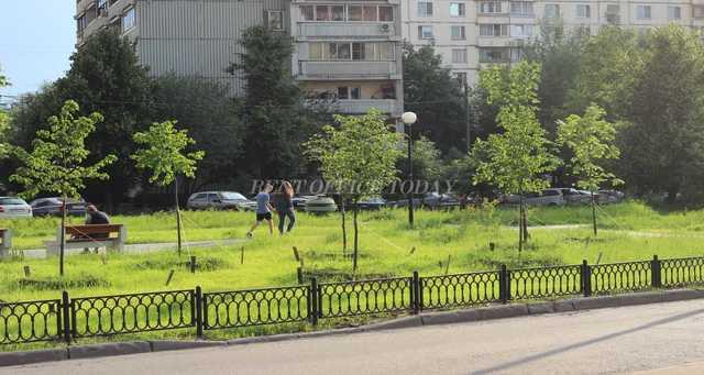 Бизнес центры в Московской области