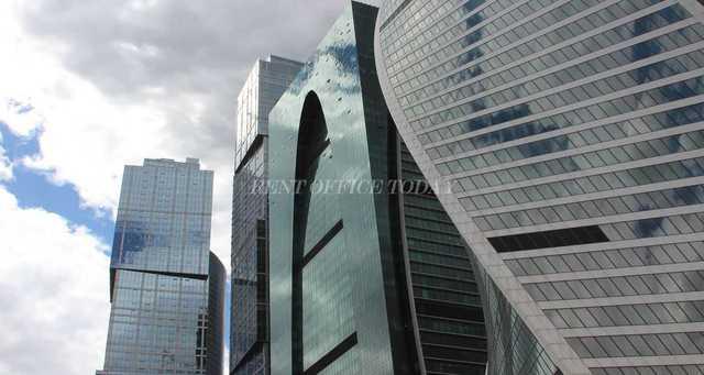 Бизнес центры в Москва Сити