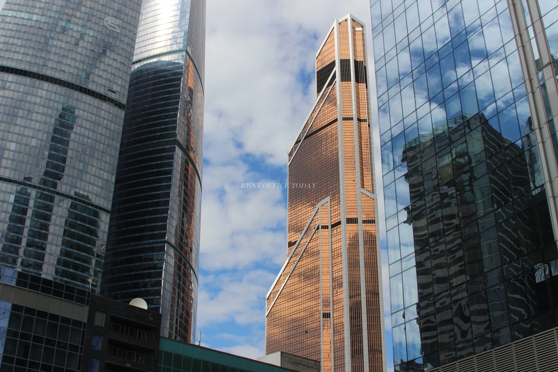 Rent office in Moscow city, Lease office in Moscow city, Offices to let in Moscow city, Commercial property in Moscow city