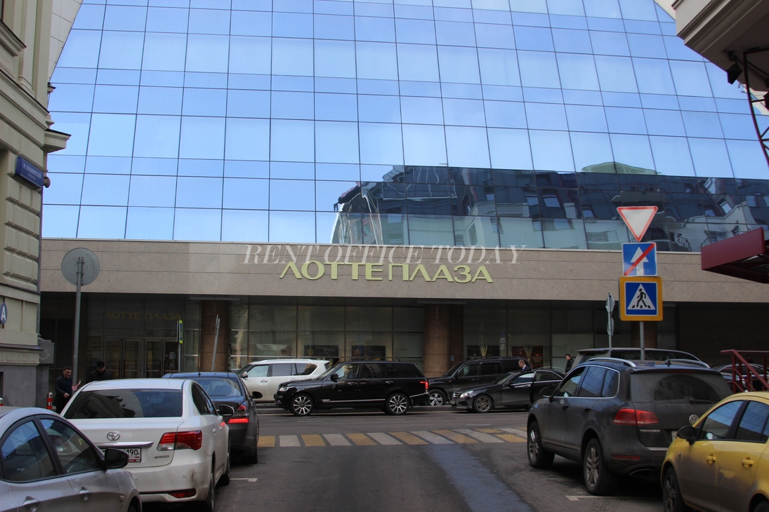 The most expensive business centers in Moscow photo 4