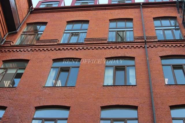 Снять офис Лофт в Москве