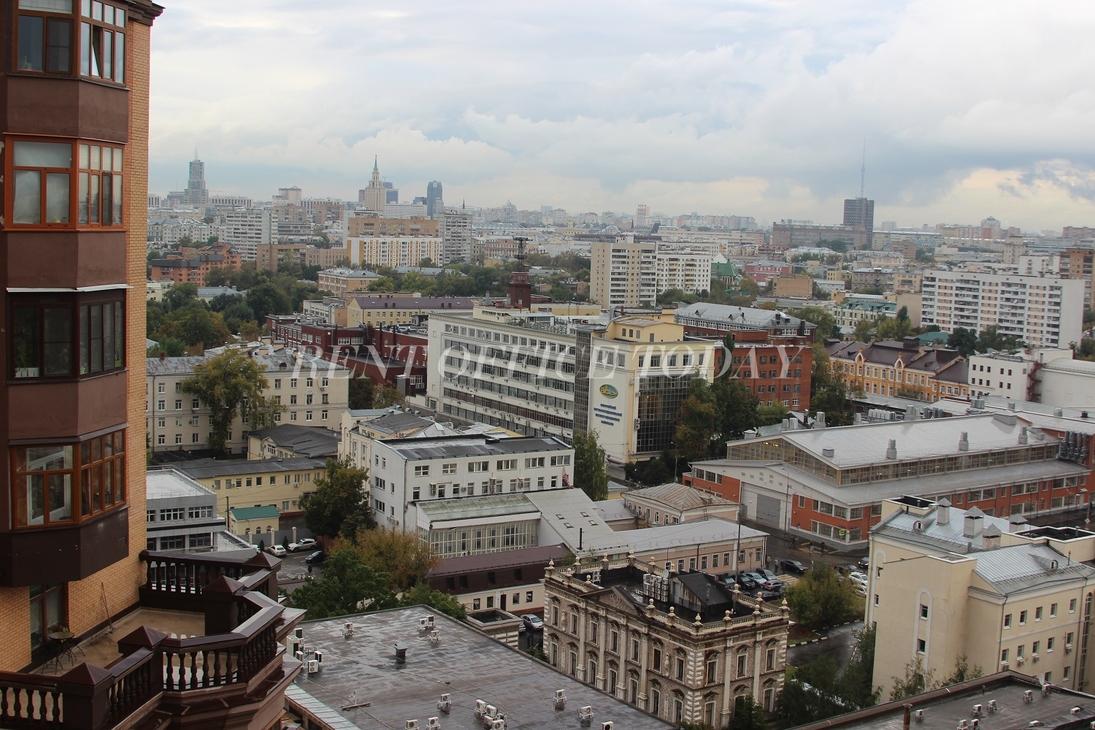 Снять офис на Бауманской