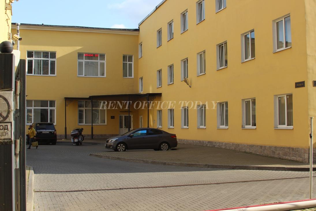 Снять офис на Фрунзенской